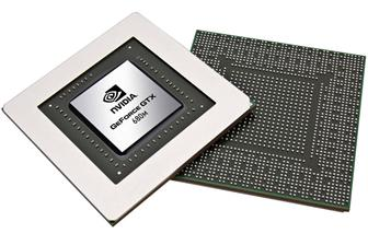 Computex 2012: Nvidia GeForce GTX 680M mobile graphics card