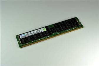 Samsung 16GB server module based on DDR4 memory technology