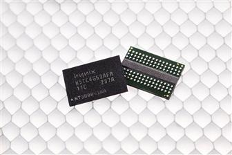Hynix 20nm 4Gb GDDR3