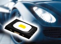 Osram introduces Oslon Black Flat