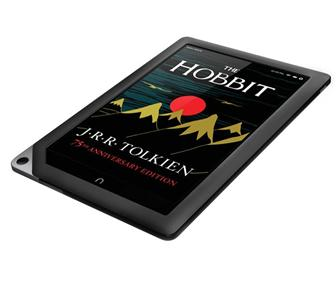 Barnes+%26+Noble+Nook+HD%2B+tablet