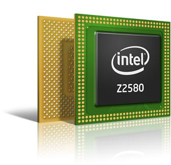 MWC 2013: Intel introduces new mobile SoCs