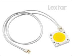Lextar to debut latest plug-in COB
