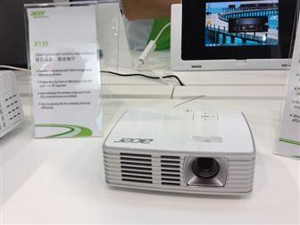 Acer projector K135