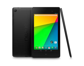 Google+second%2Dgeneration+Nexus+7+tablet