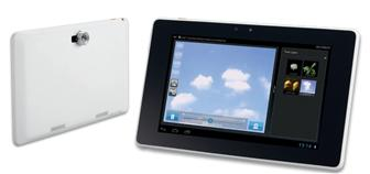 Intel 7-inch Education tablet