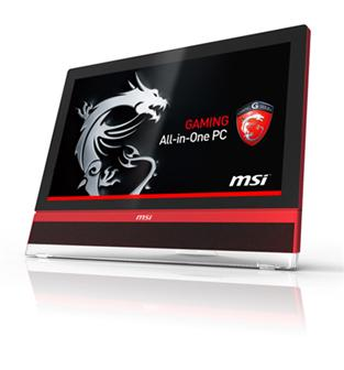 MSI AG2712A gaming all-in-one PC