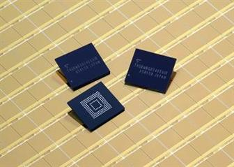 New Toshiba embedded NAND flash memory modules