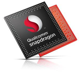 Qualcomm Snapdragon 810 and 808 processors