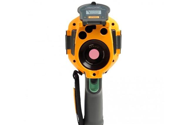 Fluke Ti480 thermal imager