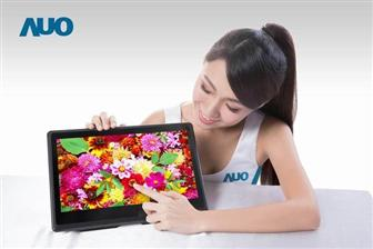 AUO 13.3-inch UHD LTPS oTP<br><br>