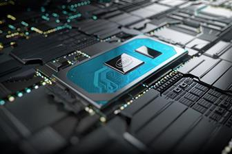 Intel 10th Gen Core processor