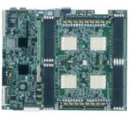 Arima's SW500 4-way Opteron motherboard