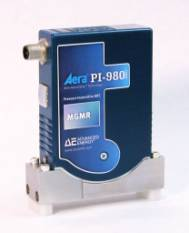 The PI-980 MFC is designed to eliminate crosstalk and enhance flow stability