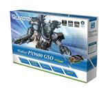 WinFast PX9600 GSO Extreme graphics card