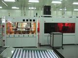 Unitech solar-cell production line