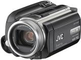JVC HDD camcorder GZ-HD40