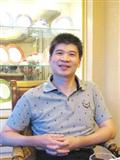 Lawrence Chang, president, Kingmax Digital
