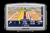 TomTom GPS PNDs supporting downlaod of Google Maps