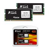 A-DATA XPG DDR2-800G SO-DIMM