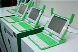 OLPC XO-1 notebook
