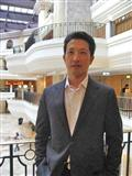 Scott Chen, vice president for APAC business at Kingston