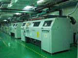 laser drilling production lines