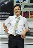 Will Chen, CTO of Lanner Electronics