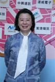 Global Mobile chairperson Rosemary Ho