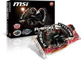 MSI R4890 Cyclone series graphics card