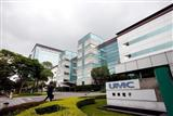UMC headquarters at the Hsinchu Science Park
