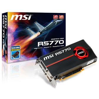 MSI+R5770%2DPM2D1G+graphics+card