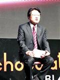 Skott Ahn, president and CEO of LG Electronics Mobile Communications