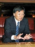 LED chipmaker Epistar's chairman Lee Biing-jye