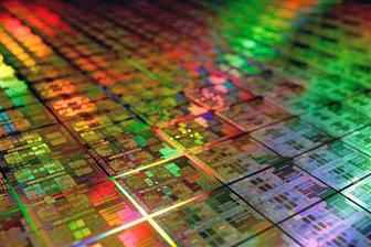 40nm+wafer
