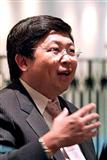 A-Data chairman Simon Chen