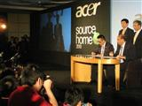 Acer signing MOU with Founder
