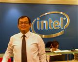 Michael Chen, managing director, Intel Microelectronics Asia