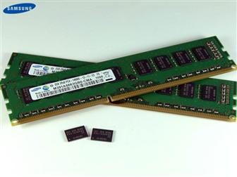 Samsung+30nm+DDR4+DRAM