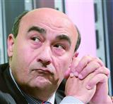 Gianfranco Lanci, ex-CEO and president of Acer
