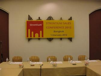 Strontium+sales+conference+2012+in+Bangkok