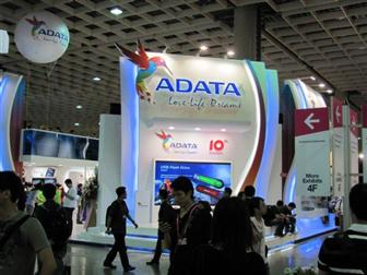 Adata+makes+advance+payment+to+Rexchip+to+ensure+smooth+DRAM+supply