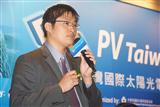 Davis Chen, chairman of Win Win Precision Technology