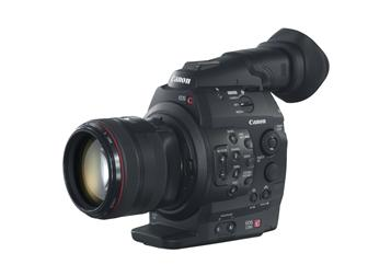 Canon+Cinema+EOS+C300