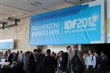 Intel at IDF 2012 discloses technology roadmap