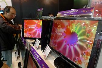 Taiwan+makers+shipped+8%2E99+million+LCD+TVs+in+the+third+quarter+of+2013