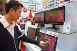 Intel in smart display market
