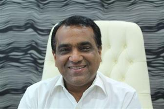 Micromax co-founder Rajesh Agarwal