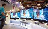Ultra HD TV penetration rate increases in China during October