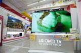 OLED TV sales may be weak over the next 3 years due to high pricing
